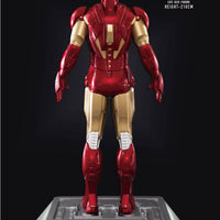 Iron Man Mark VII Life Size Figure 2 Options - LM Treasures Life Size Statues & Prop Rental