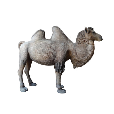 Nativity Camel - LM Treasures Life Size Statues & Prop Rental