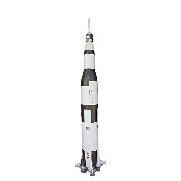 Rocket 1  Life Size Statue - LM Treasures