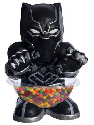 Candy Bowl Holder Marvel Black Panther Mini Half Foam Licensed Statue - LM Treasures Life Size Statues & Prop Rental