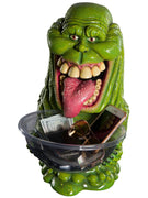Candy Bowl Holder Sony Ghostbusters Slimer Half Foam Licensed Statue - LM Treasures Life Size Statues & Prop Rental