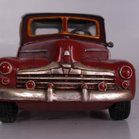 Woody Car Table Top Statue - LM Treasures