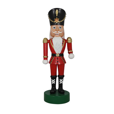 Nutcracker 203cm- LM Treasures