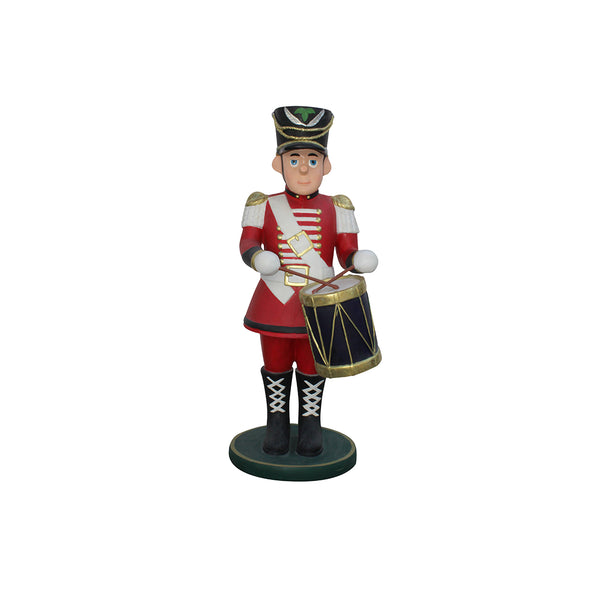 Toy Soldier Mini - LM Treasures Life Size Statues & Prop Rental
