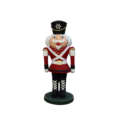 Nutcracker Mini Jimmy- LM Treasures
