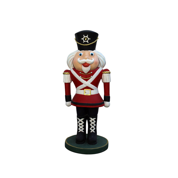 Nutcracker Mini Jimmy - LM Treasures Life Size Statues & Prop Rental