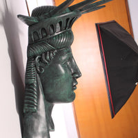Statue of Liberty Wall Decor Statue - LM Treasures