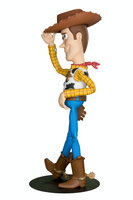 Disney Toy Story Woody Life Size Statue - LM Treasures