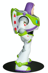 Disney Toy Story Buzz Lightyear Life Size Statue - LM Treasures Life Size Statues & Prop Rental