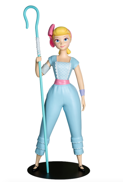 Disney Toy Story Bo Peep Life Size Statue - LM Treasures Life Size Statues & Prop Rental