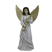 Nativity Angel - LM Treasures Life Size Statues & Prop Rental