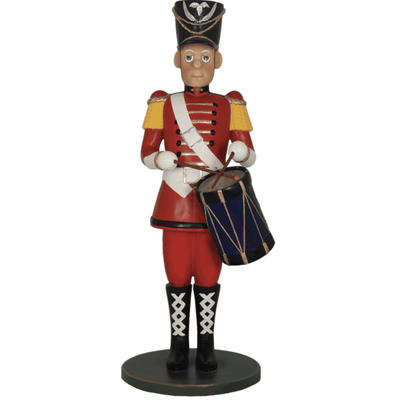 Toy Soldier 176 cm - LM Treasures Life Size Statues & Prop Rental