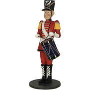 Toy Soldier 245 cm - LM Treasures Life Size Statues & Prop Rental