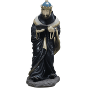 Nativity King 1 - LM Treasures Life Size Statues & Prop Rental
