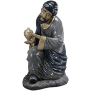 Nativity King 3 - LM Treasures Life Size Statues & Prop Rental