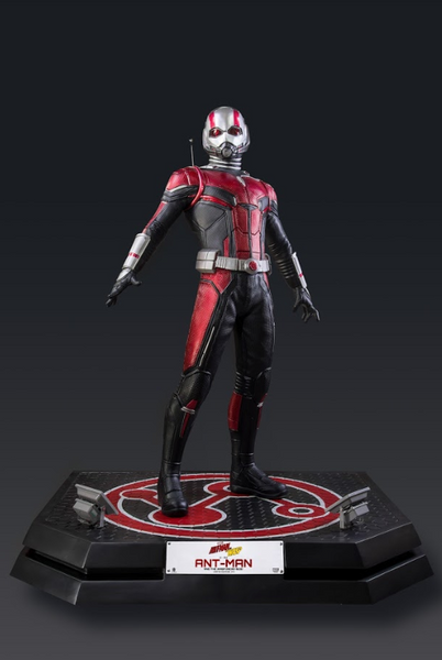 Ant Man and Wasp Life Size Statue - LM Treasures