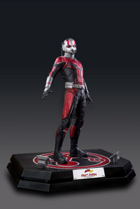 Ant Man and Wasp Life Size Statue - LM Treasures Life Size Statues & Prop Rental