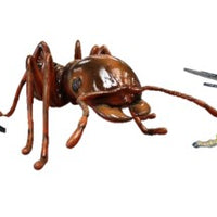Insect Set of 3C Over Sized Statue - LM Treasures