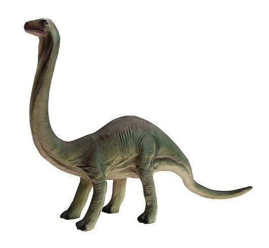 Baby Brachiosaurus Dinosaur Life Size Statue - LM Treasures Life Size Statues & Prop Rental