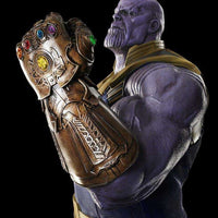 Avengers Infinity War - Life Size Thanos Statue - LM Treasures