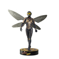 "The Wasp - ""Ant-Man & The Wasp"" Life Size Statue - LM Treasures Life Size Statues & Prop Rental"