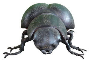 Beetle Insect Over Sized Statue - LM Treasures Life Size Statues & Prop Rental