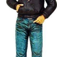 Celebrity James Dean Movie Hollywood Prop Decor Statue- LM Treasures