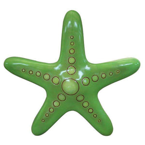 Comic Starfish Bubbles Over Sized Statue - LM Treasures