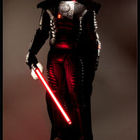 Star Wars Darth Malgus Life Size Statue - LM Treasures