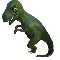Baby T-Rex Dinosaur No Net Life Size Statue - LM Treasures Life Size Statues & Prop Rental