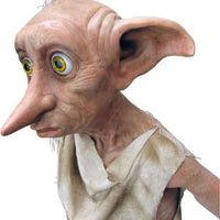 Dobby Life Size Statue From Harry Potter - LM Treasures Life Size Statues & Prop Rental