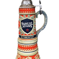 Sam Adams Octoberfest Sein Mug Over Sized Statue - LM Treasures Life Size Statues & Prop Rental