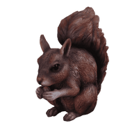 Rodent Squirrel Forest Prop Resin Decor Statue - LM Treasures Life Size Statues & Prop Rental