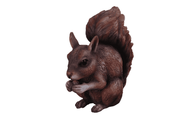 Rodent Squirrel Forest Prop Resin Decor Statue- LM Treasures