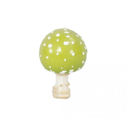 Medium Green Fly Agri Mushroom Over Sized Statue - LM Treasures Life Size Statues & Prop Rental