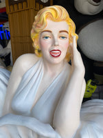 Actress Famous Pose Life Size Statue - LM Treasures