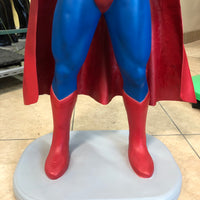 Muscle Super Hero Small Statue - LM Treasures
