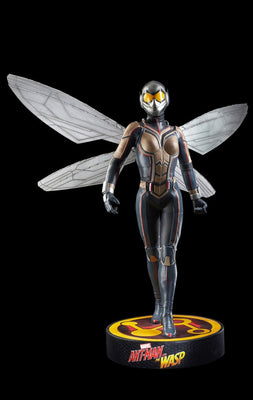 The Wasp -
