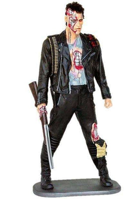 Celebrity Destroyer Movie Hollywood Prop Decor Statue- LM Treasures