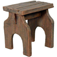 Pirate Stool Life Size Statue - LM Treasures