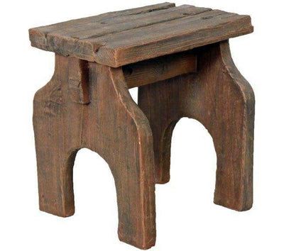 Pirate Sitting Stool Life Size Statue Resin Decor - LM Treasures Life Size Statues & Prop Rental