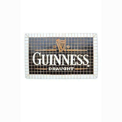Sign Guinness Draught Looks Like Mosaic  Wall Plaque Decor- LM Treasures
