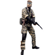 Metal Gear Solid 3 Snake Eater Rare Life Size Statue - LM Treasures Life Size Statues & Prop Rental