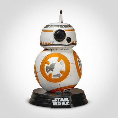 Star Wars Rare Funko 6218 BB-8 Life Size Resin Statue- LM Treasures