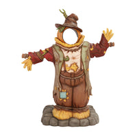 Scarecrow Photo Op Life Size Farmer Prop Decor Resin Statue - LM Treasures Life Size Statues & Prop Rental