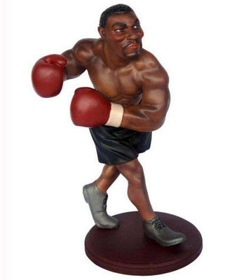 Boxer Tyson- LM Treasures