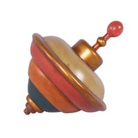 Toy Spinner Over Sized Statue - LM Treasures