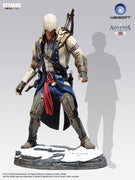 Assassin's Creed III Conor Rare Life Size Statue - LM Treasures - Life Size Statue