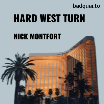 Hard West Turn (2018 edition)