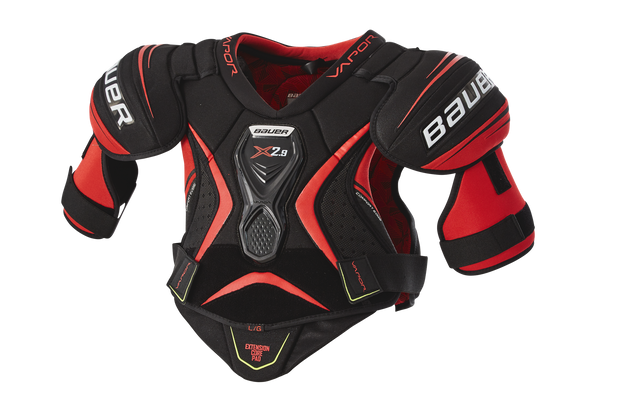 Bauer Vapor X2.9 Shoulder Pad-Junior